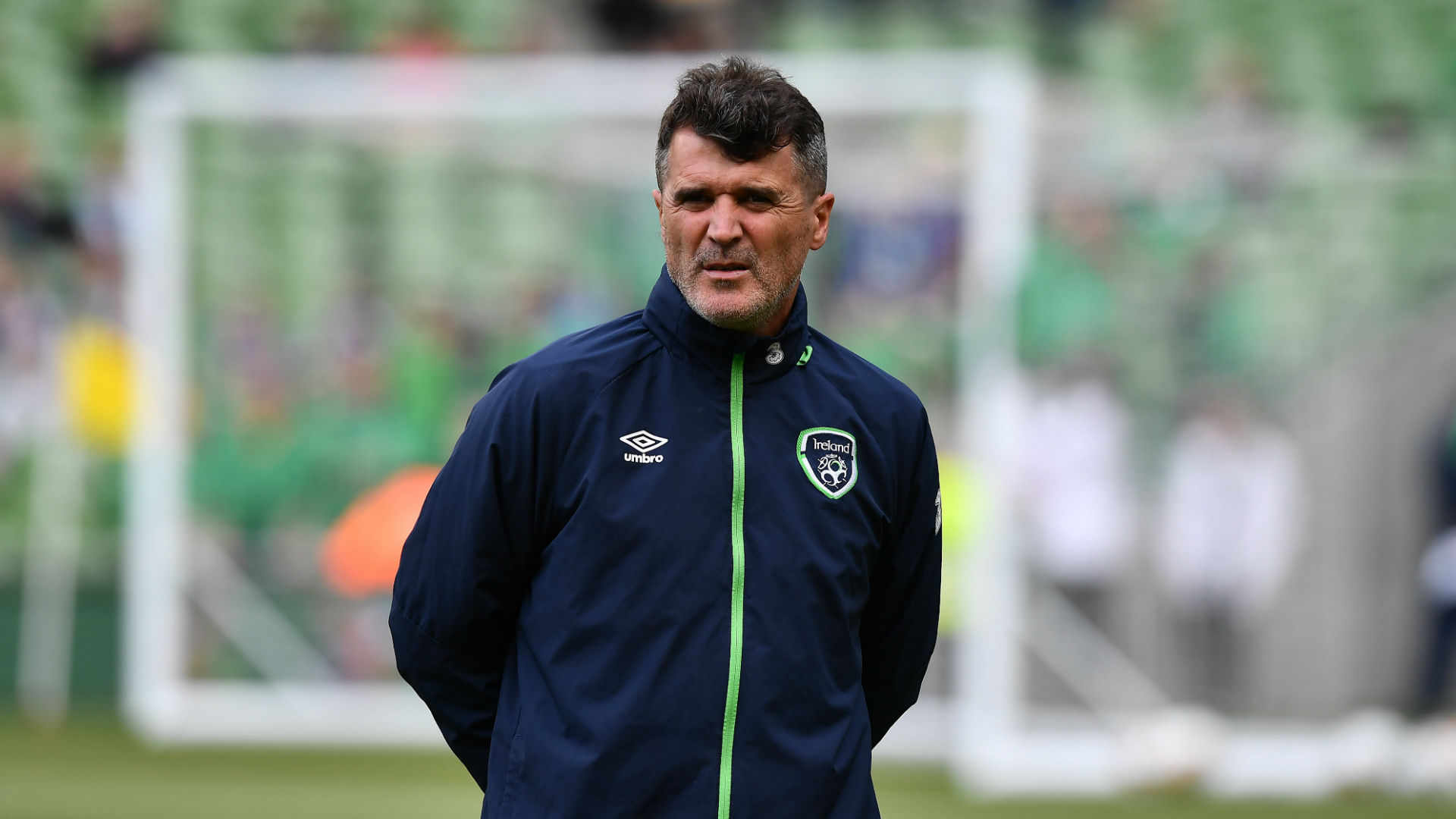 Play chess if you don't want to get hurt, says Keane