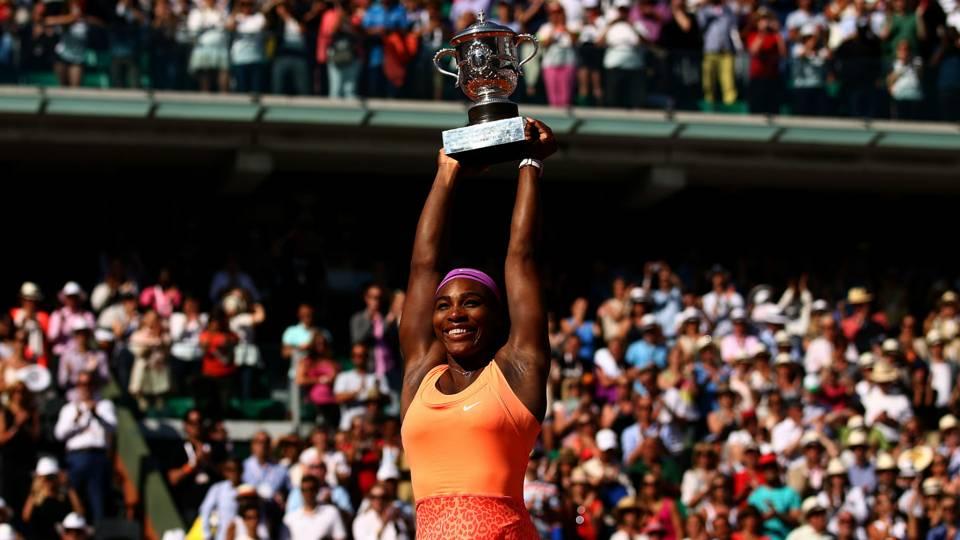 French Open 2018 draw: Serena Williams gets Kristyna Pliskova in opener