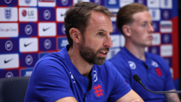 England head coach Gareth Southgate insisted his side will be prepared for another hostile atmosphere as they travel to Warsaw to face Poland.