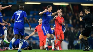 Chelsea - Cropped
