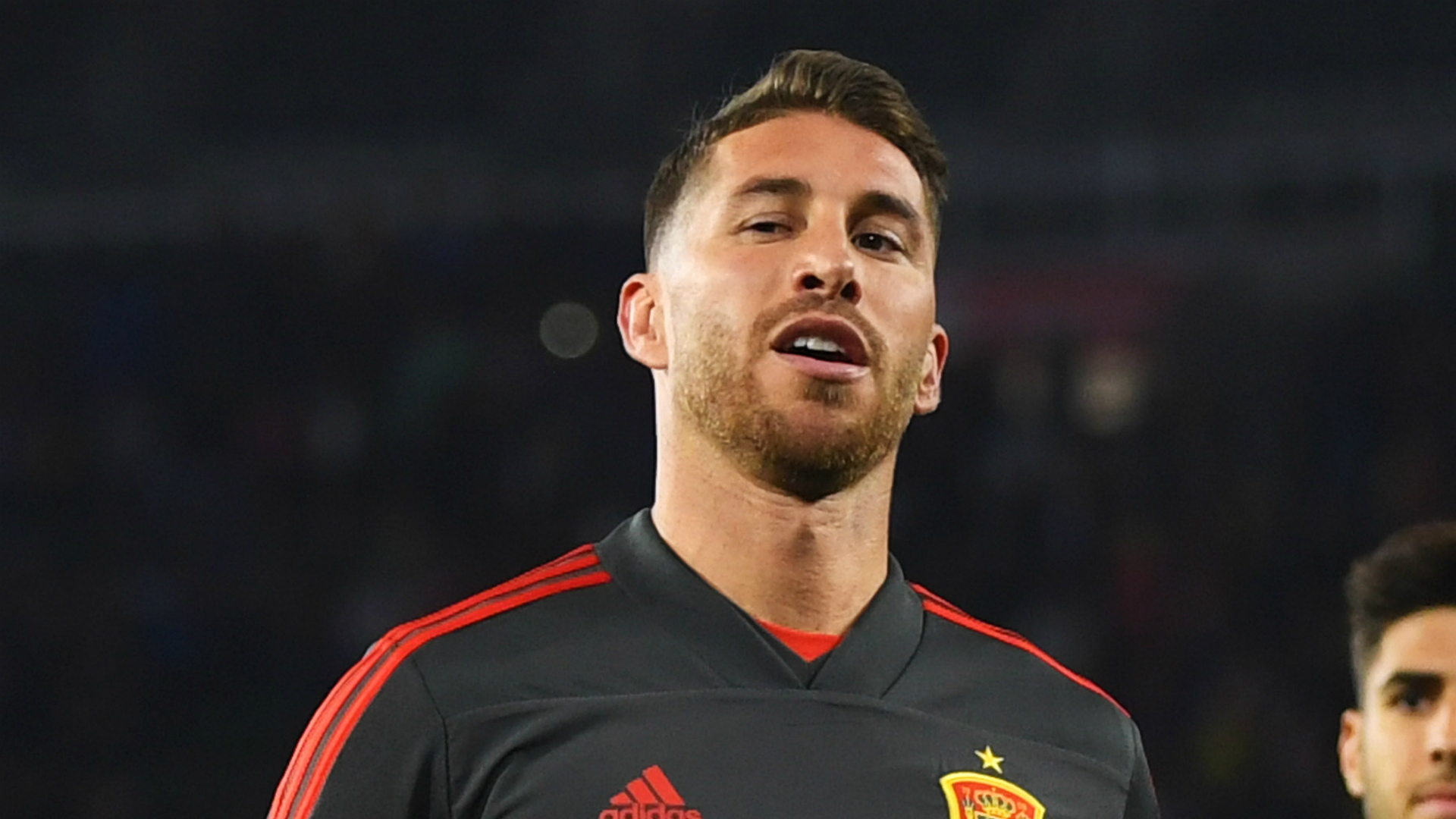 Ramos refuses to hit back after Lovren calls him overrated