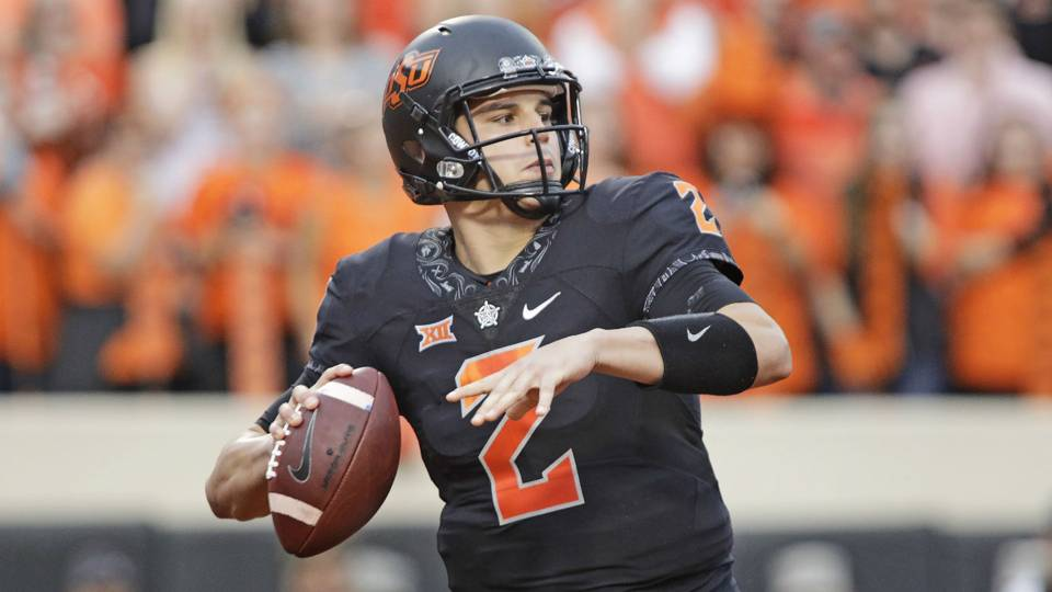 Image result for mason rudolph