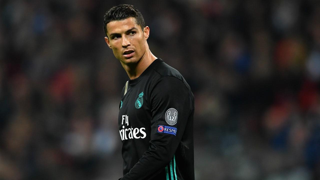 Champions League news Cristiano Ronaldo blames offside goals for
