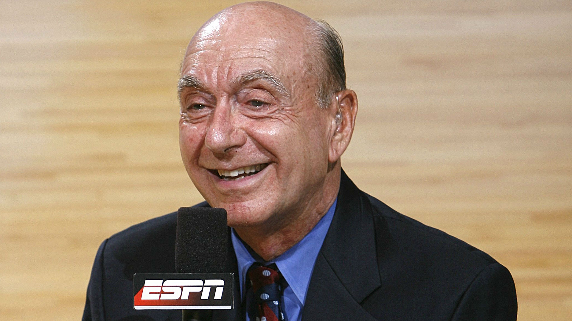 Dick Vitale unloads on college basketball scandal but believes Rick Pitino