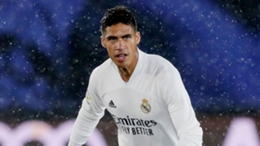 Raphael Varane's move to Manchester United could be completed in the coming days