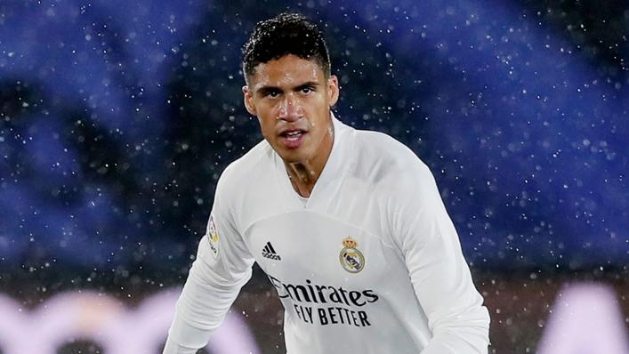 Manchester United's hopes of landing Real Madrid defender Raphael Varane have received a boost