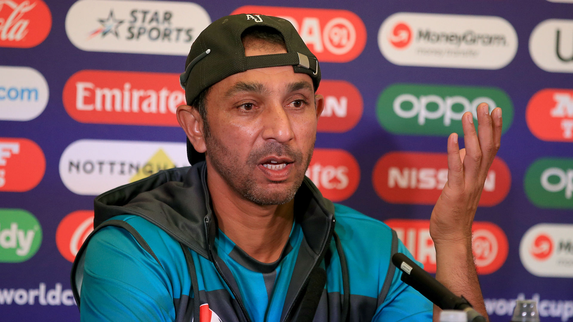 In-demand Mahmood excited by future after Pakistan exit