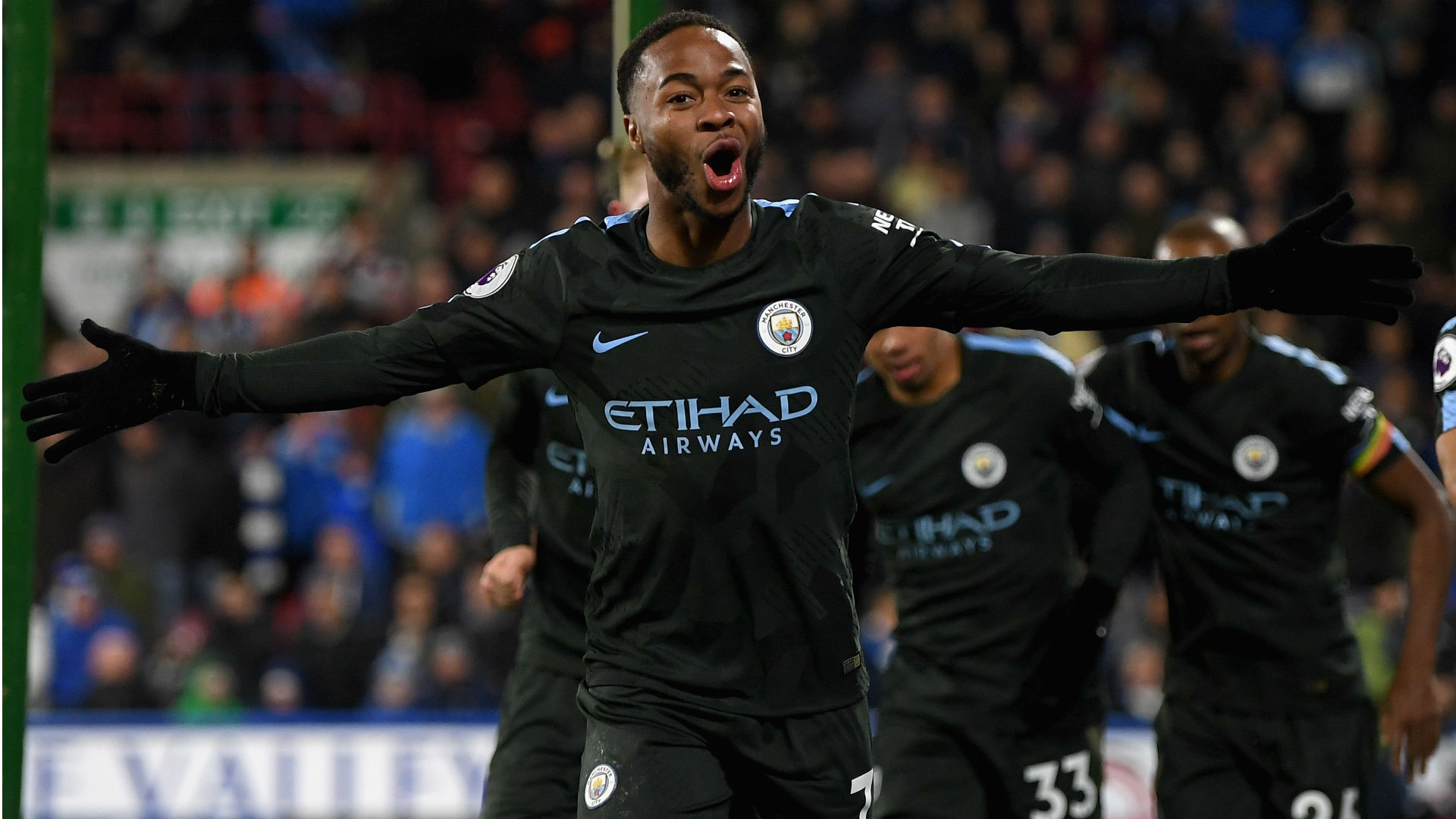 Cold weather win has Pep, Kompany channeling