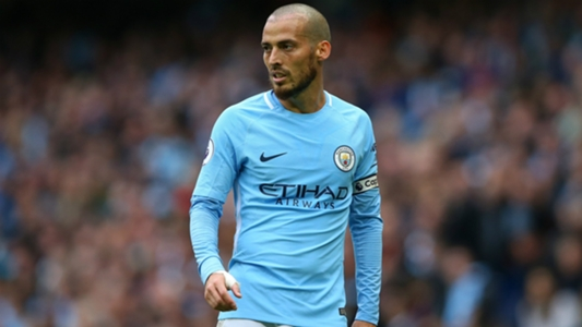 Guardiola admits he doesn't know when Silva will return
