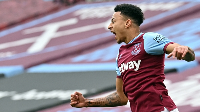 Jesse Lingard has been superb for West Ham but they may struggle to secure his services permanently