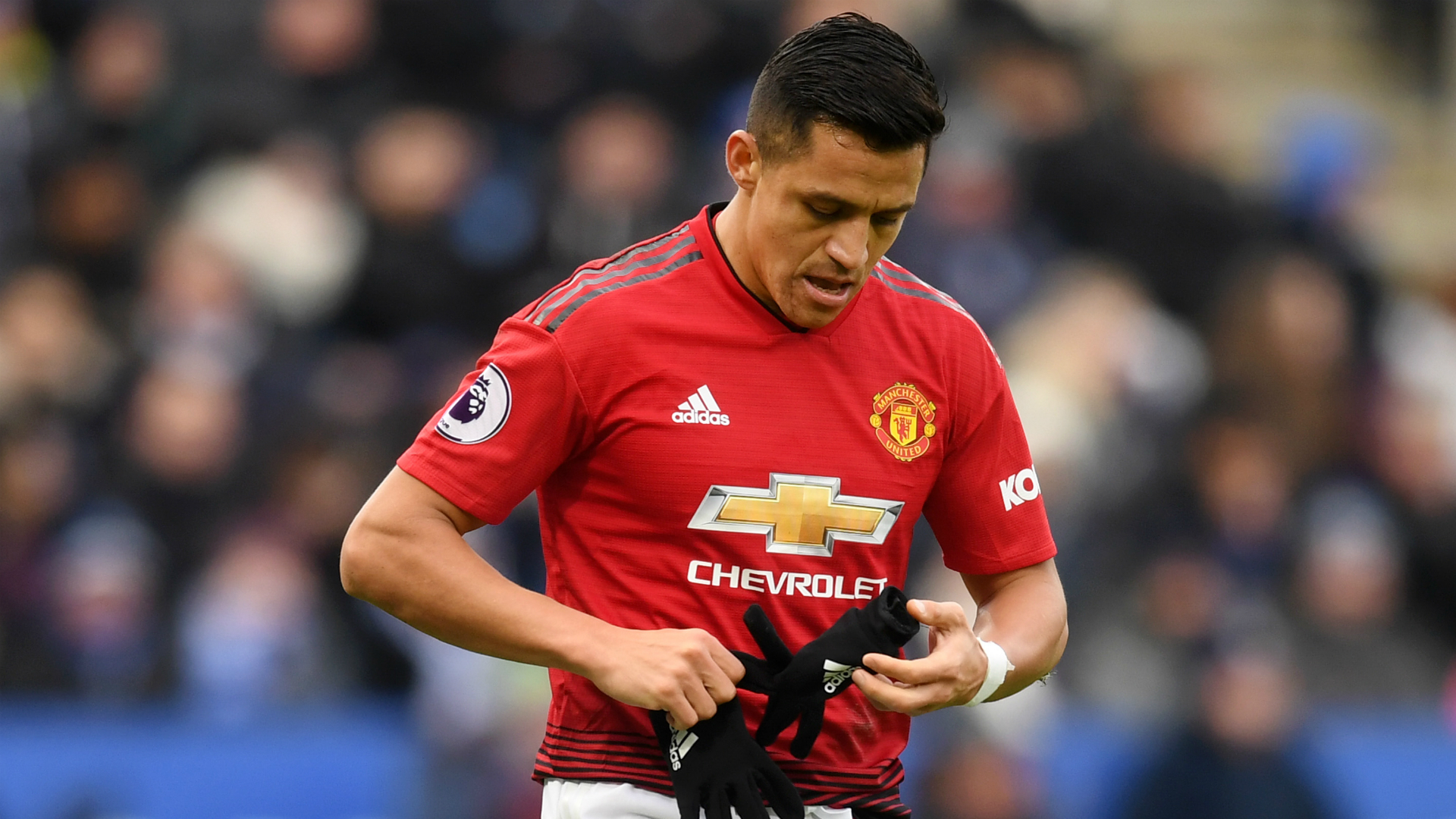 competitive price 11ac6 ea727 Alexis Sanchez ends Manchester United nightmare with Inter ...