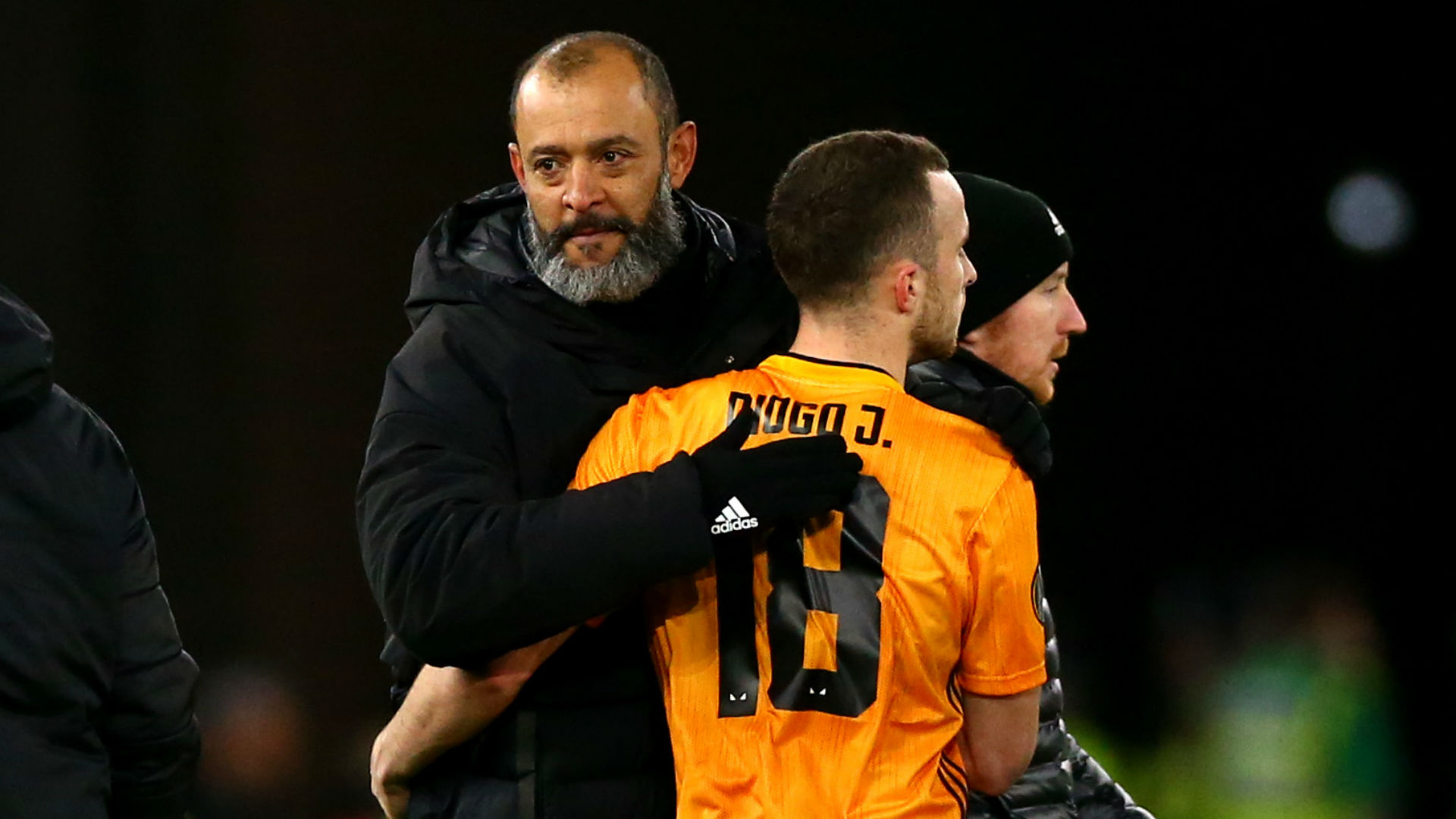 Diogo Jota Moving To The Right Place In Liverpool Nuno