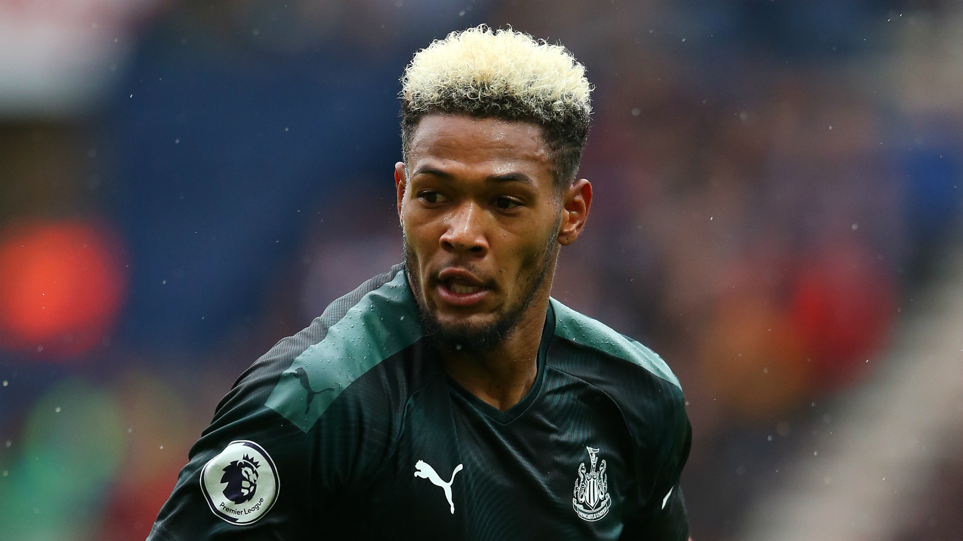 Image result for joelinton