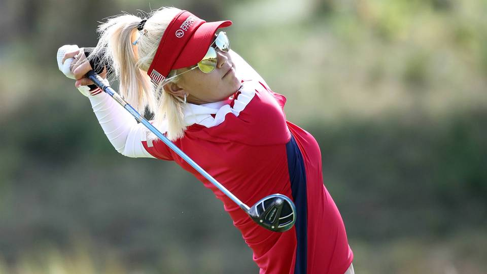 Michelle Wie announces season-ending hand surgery