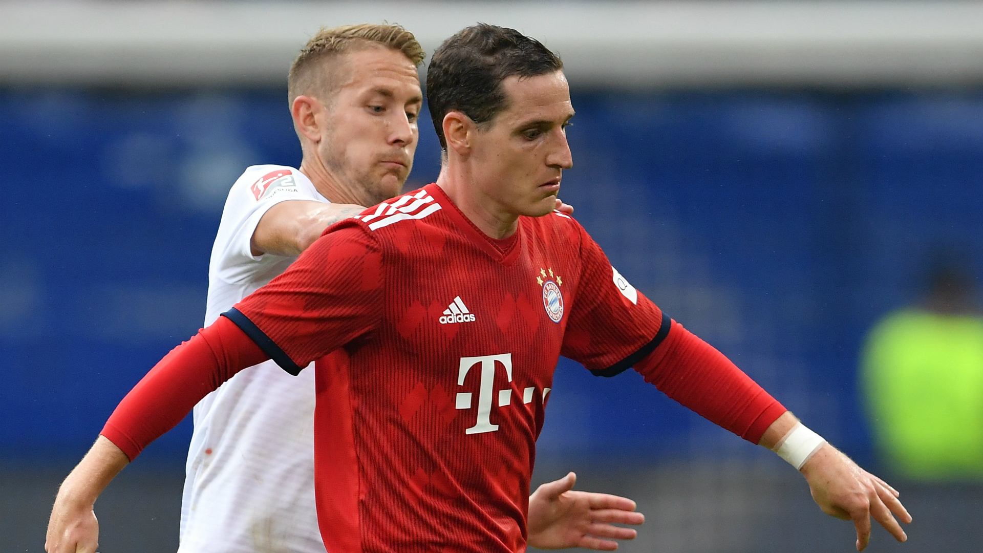 Bayern Munich Transfer News Niko Kovac Approves Sebastian Rudy Exit From Bloated Midfield Goal Com