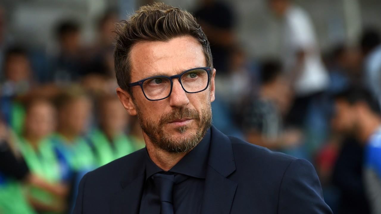 Champions League news Roma made life difficult at Qarabag