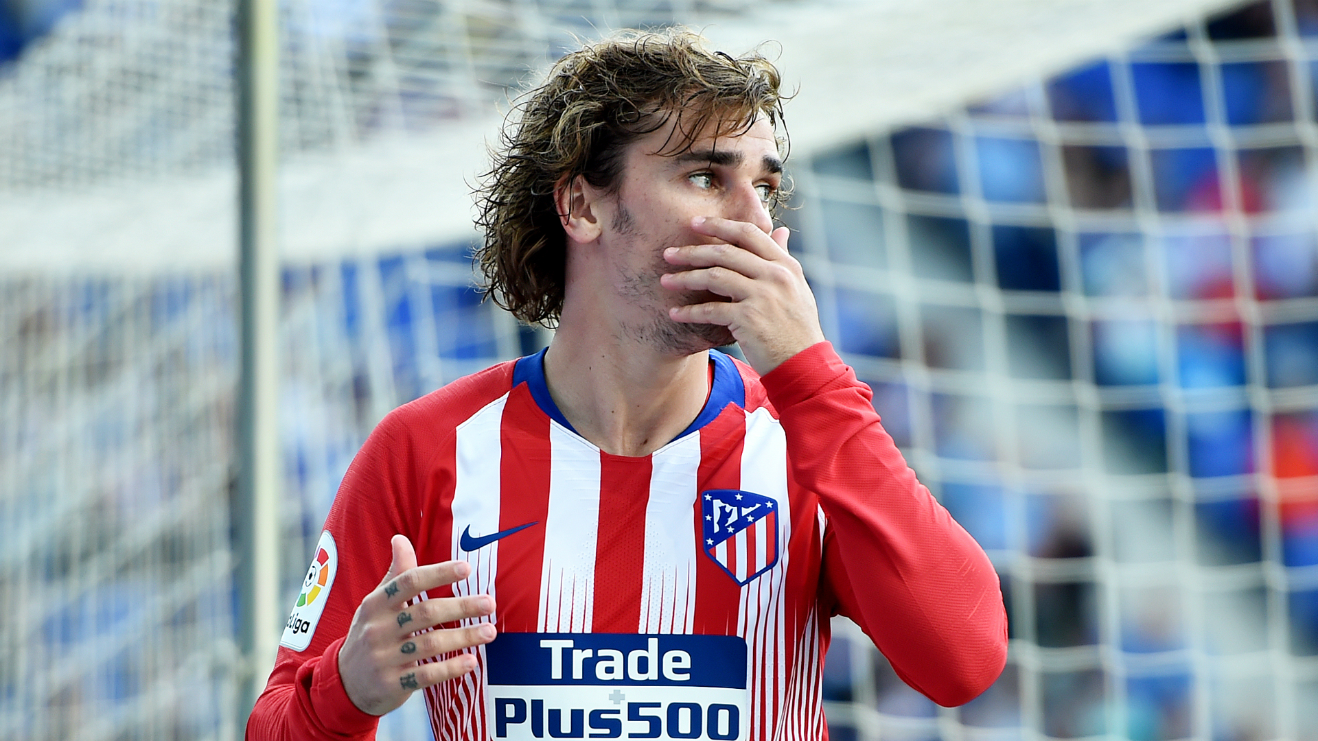Griezmann 'In Limbo' As Barcelona Haven't Contacted Atletico
