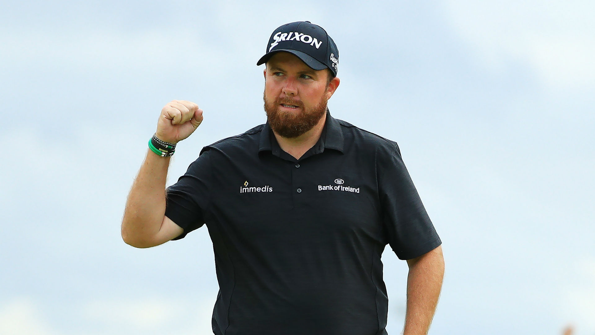 british open 2019  shane lowry shoots stunning 63 to seize