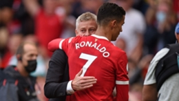 Ole Gunnar Solskjaer wants Manchester United to bounce back following their loss against Young Boys on Tuesday