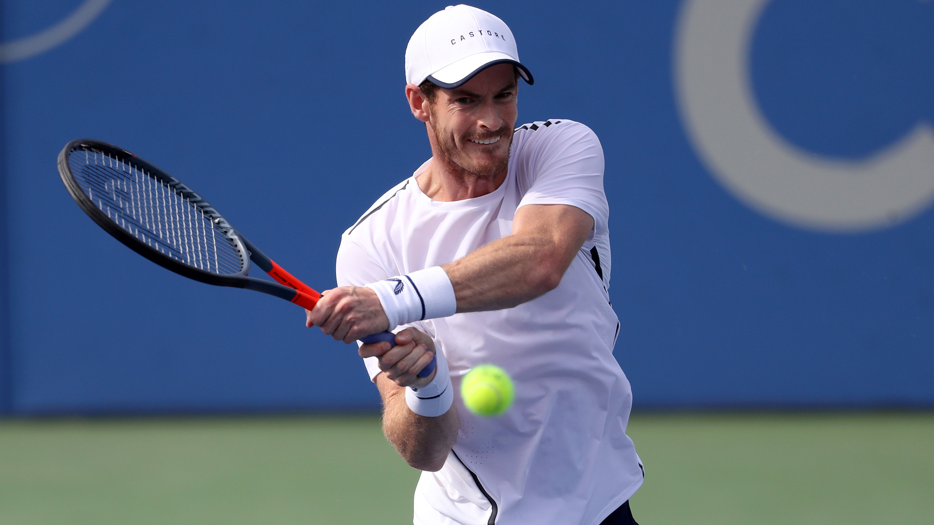 Andy Murray faces tricky draw in singles return at Cincinnati Masters