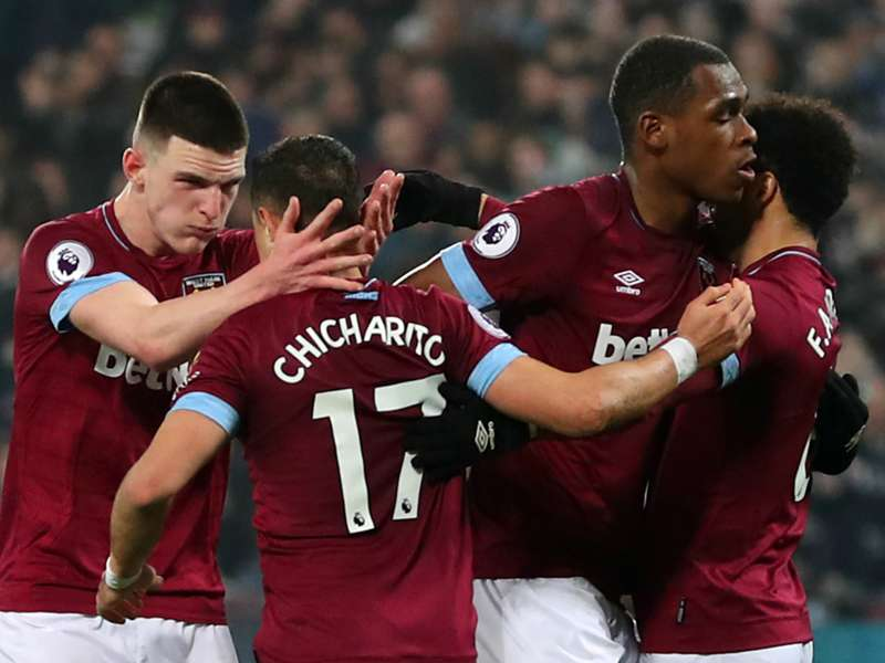 West Ham 3 Fulham 1: Hernandez's handling sparks Hammers recovery