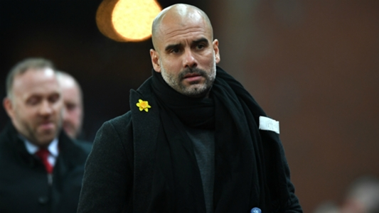 Winning title against Man United not a motivation for Pep's City