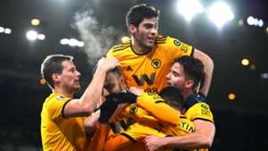 wolves - Cropped