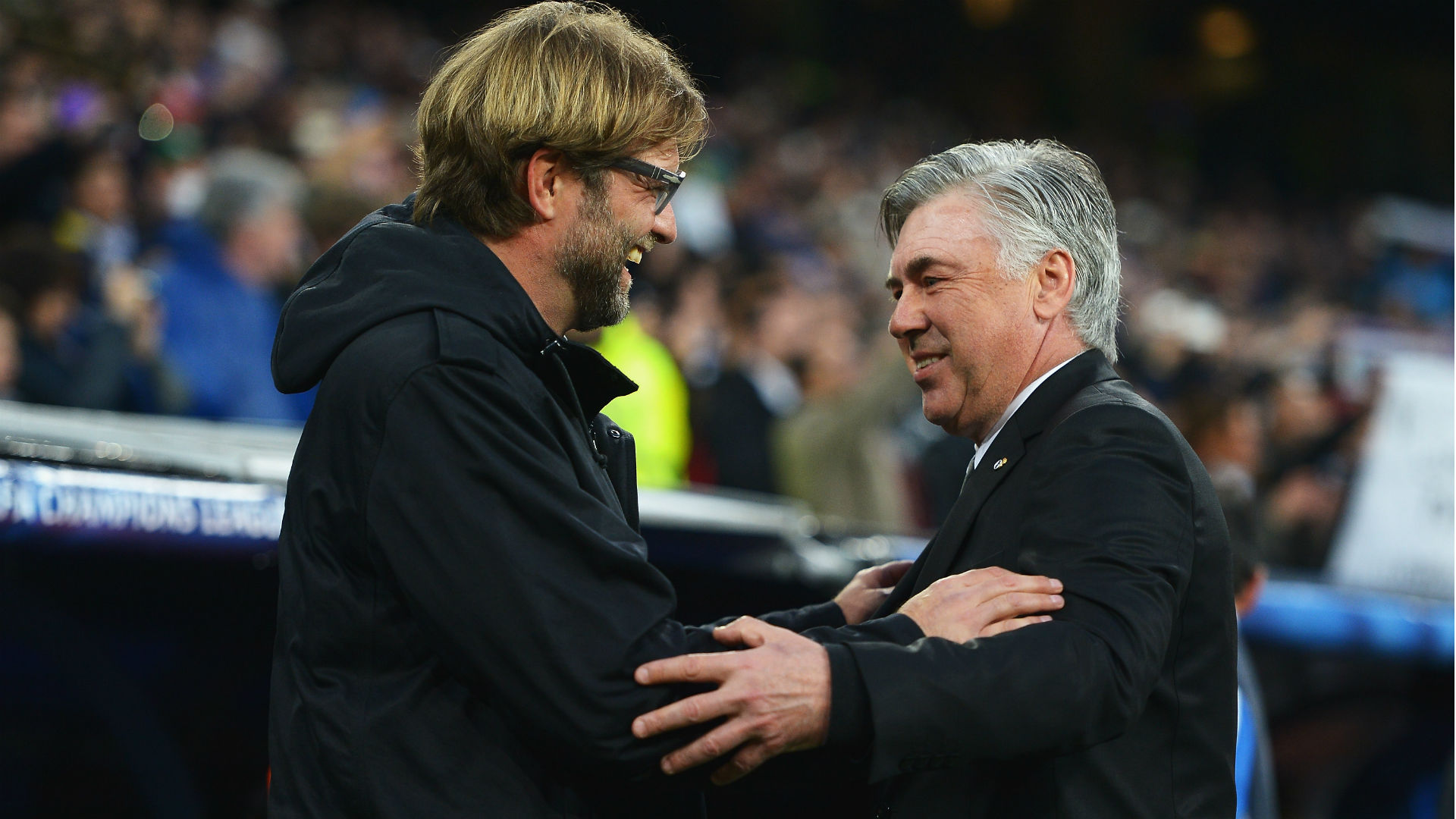 Bayern Munich's Carlo Ancelotti sacked after team's deteriorating form
