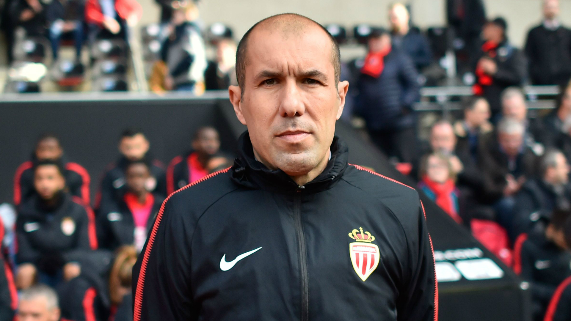 Arsenal Manager News Monaco Boss Leonardo Jardim One Of The Best In The World Rony Lopes Goal Com