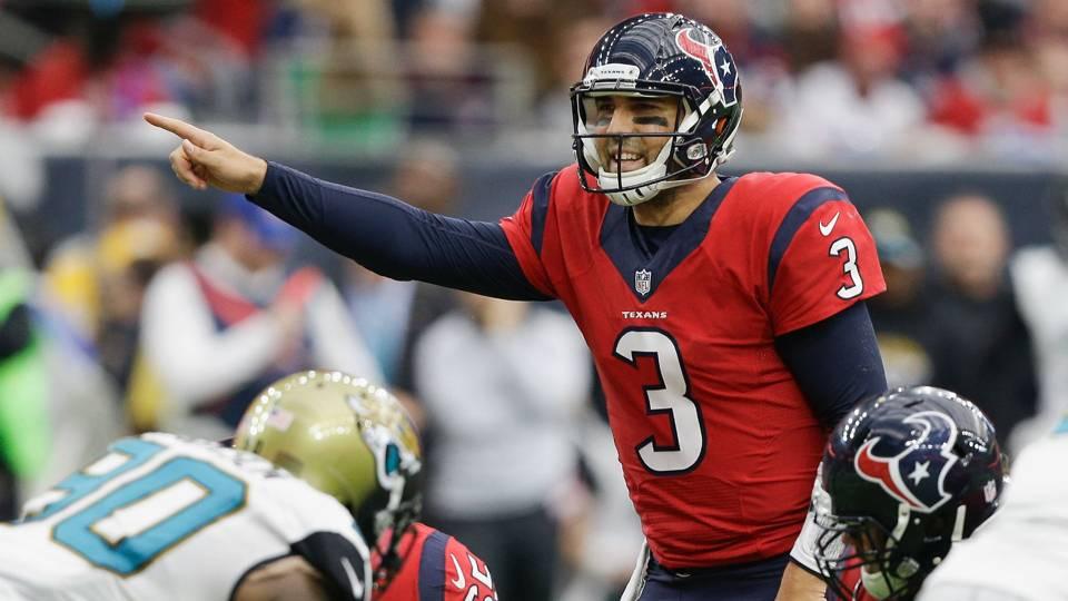 NFL free agency rumors: 49ers sign QB Tom Savage