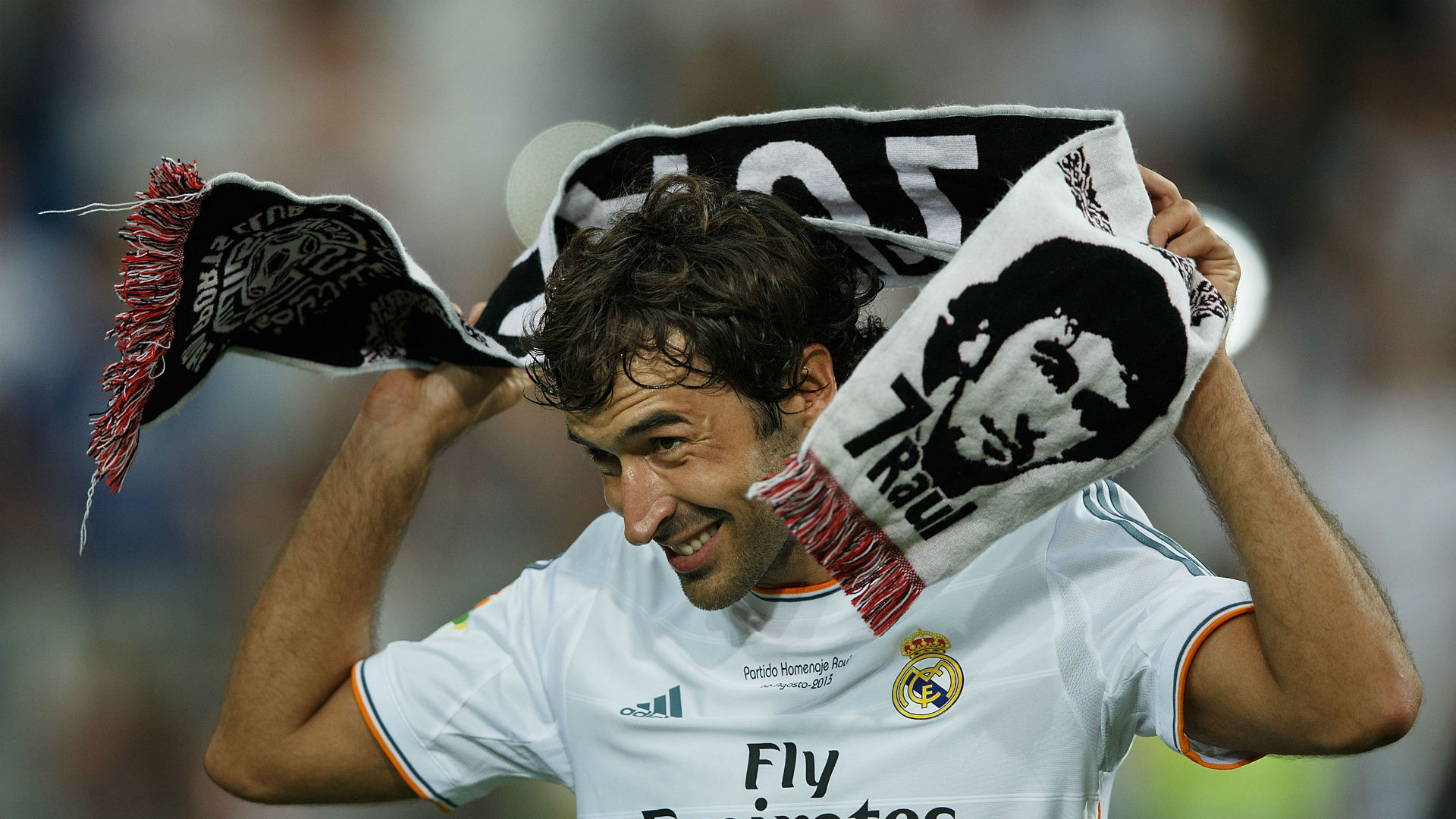 Raul confirmed as the new coach of Castilla