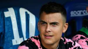 Dybala's Man Utd move didn't collapse because of me, insists agent