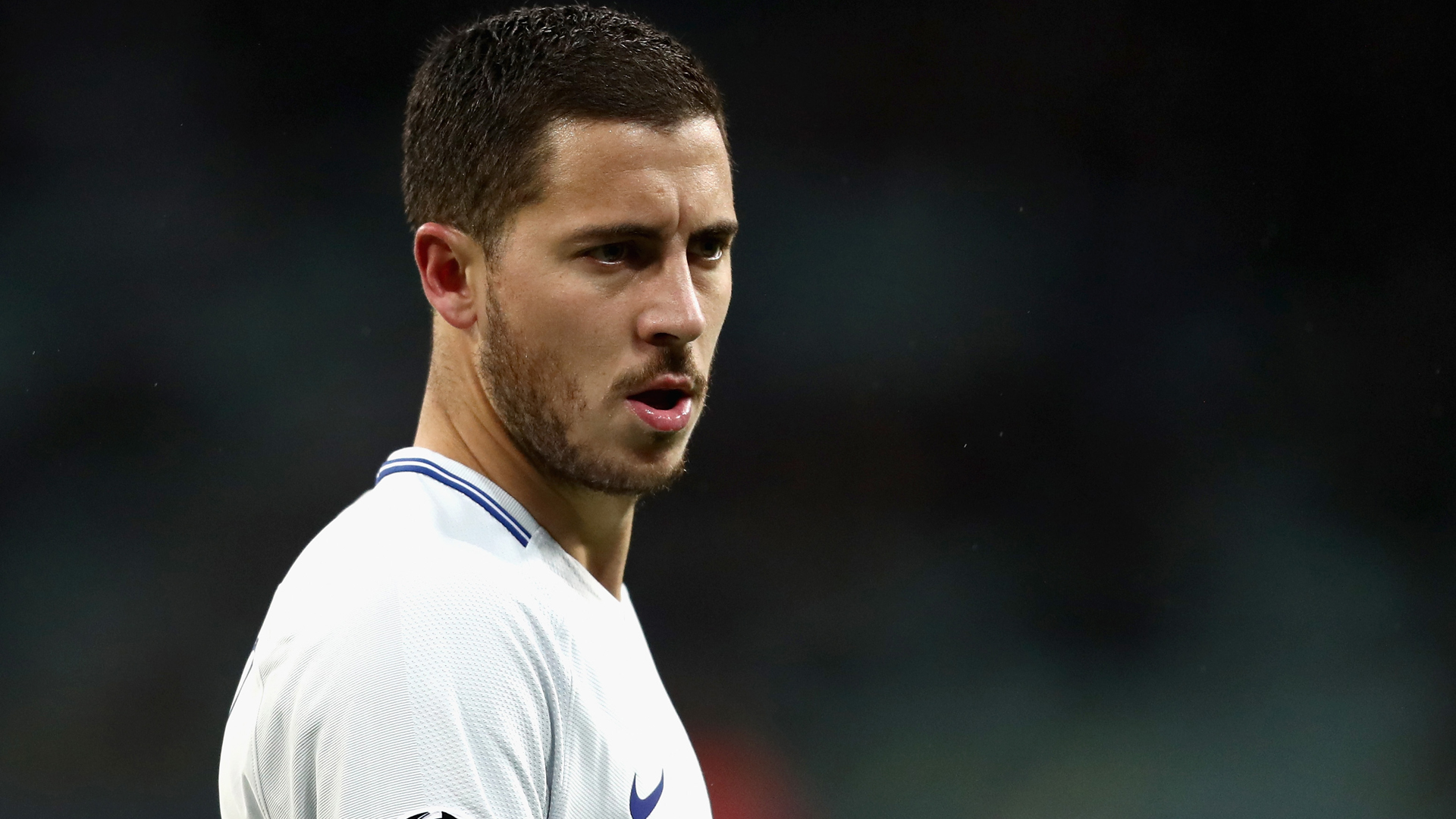 Chelsea star Hazard sends warning to Premier League rivals