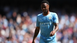 Raheem Sterling could leave Manchester City in a quest for more first-team football