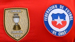 Chile won the Copa America in 2015 and 2016