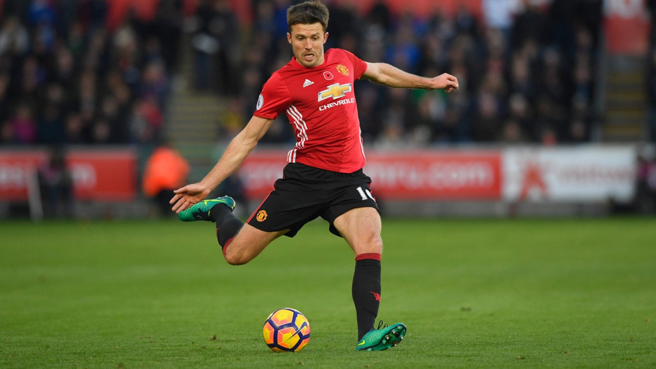 Manchester United wouldn't celebrate top-four finish, claims Carrick