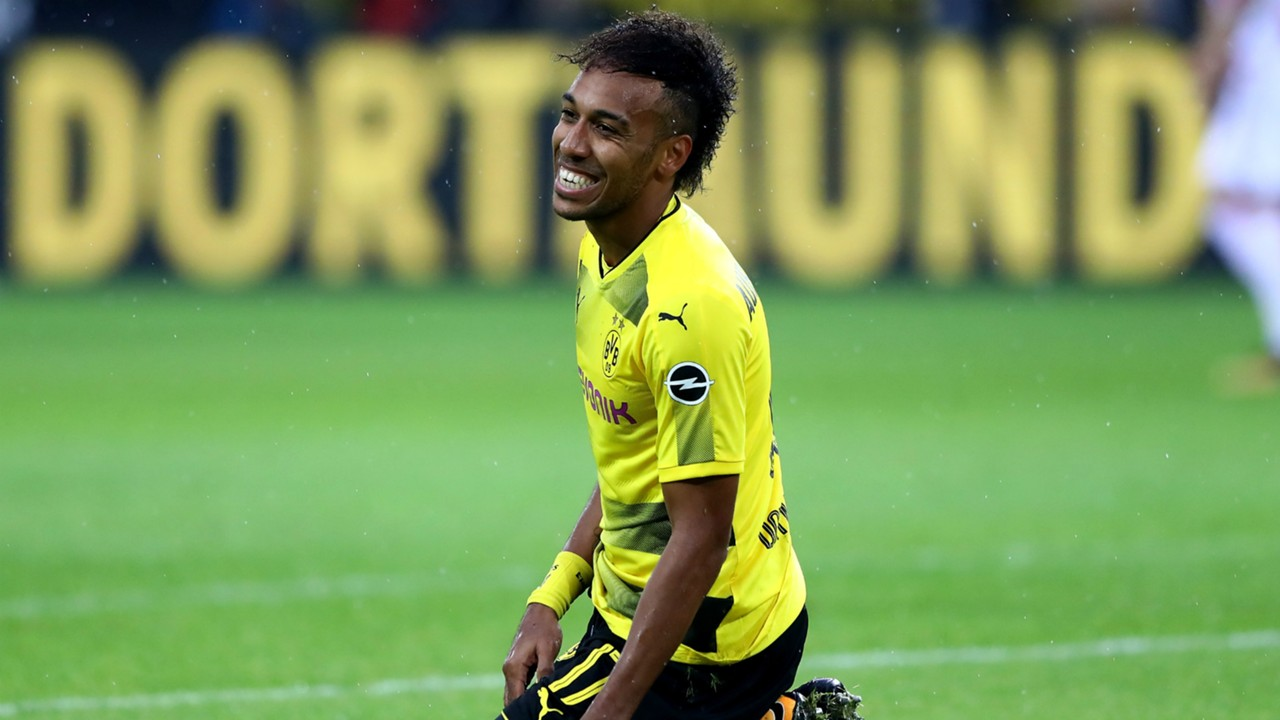 Costacurta AC Milan should ve got Pierre Emerick Aubameyang