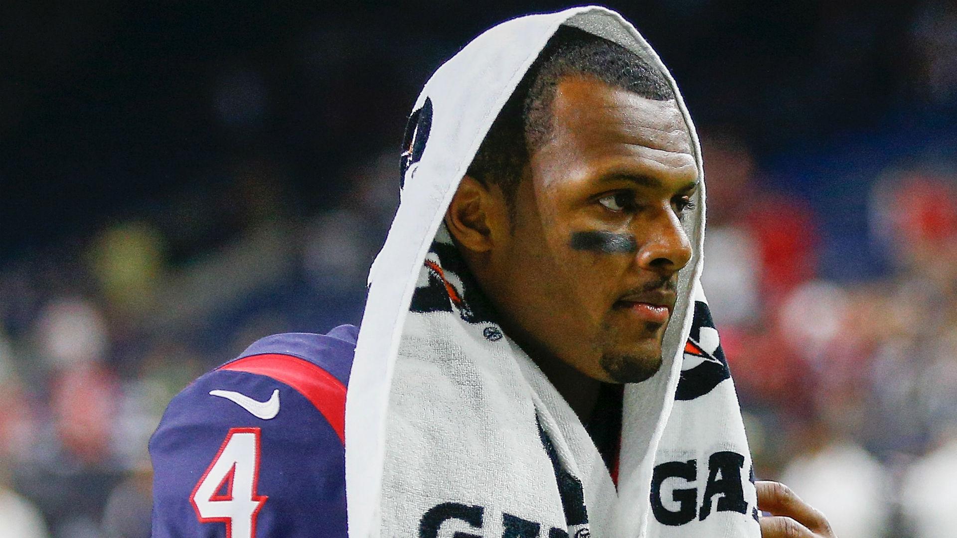 Deshaun Watson injury update: Texans QB tears ACL
