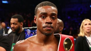 Errol Spence Jr. - cropped