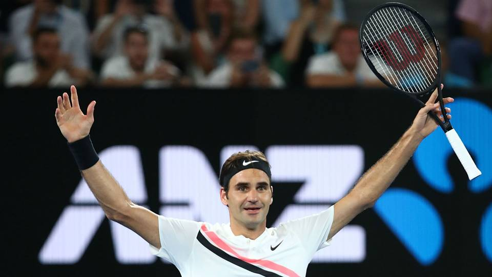 Australian Open 2018: Roger Federer edges Marin Cilic to win 20th grand slam title