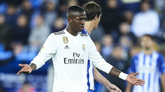 Real Madrid news  Vinicius Junior is a superstar and Blancos just need to  be patient 9b2194580fd78