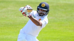 Sri Lanka wicketkeeper-batsman Niroshan Dickwells