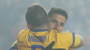 Gonzalo Higuain - cropped