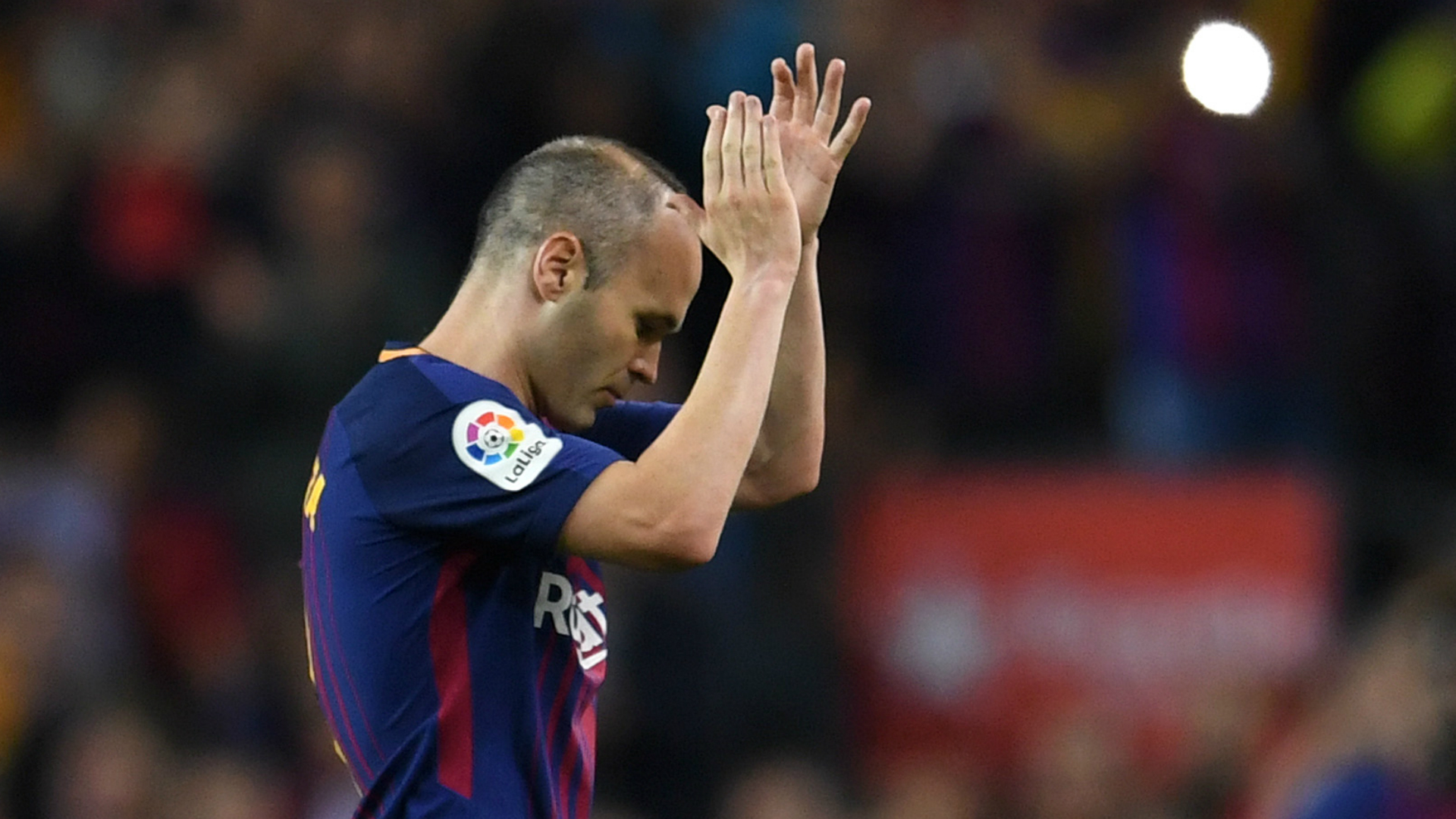 Real look to crash unbeaten Barca's party