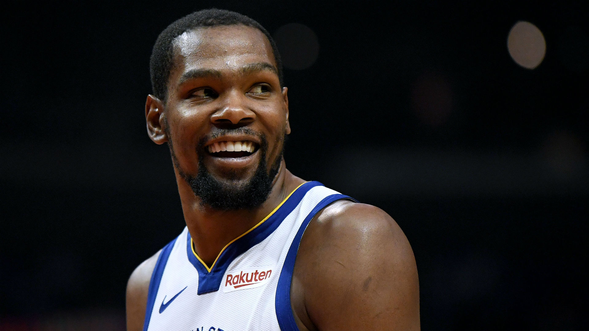 Nets 'humbled' by Kevin Durant, Kyrie Irving signings