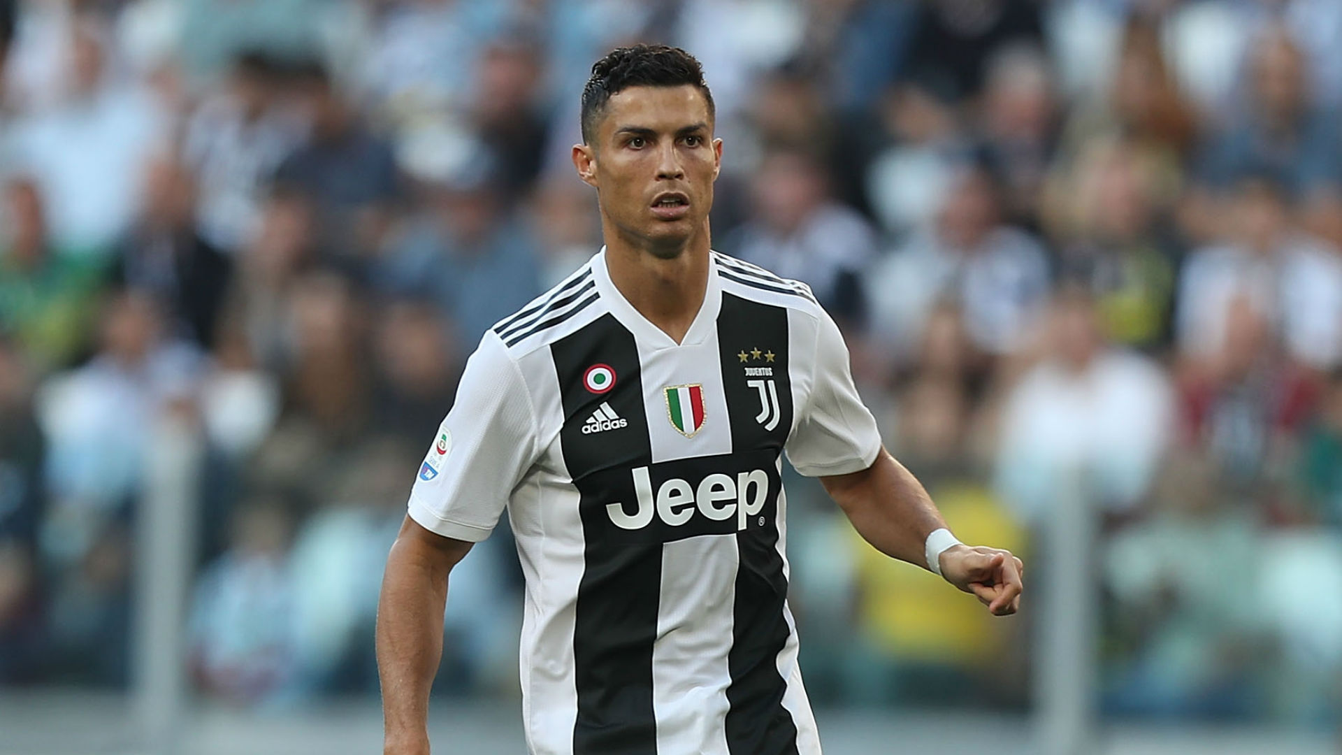 Sinclair hits out at 'poor statement' from Juventus over Ronaldo
