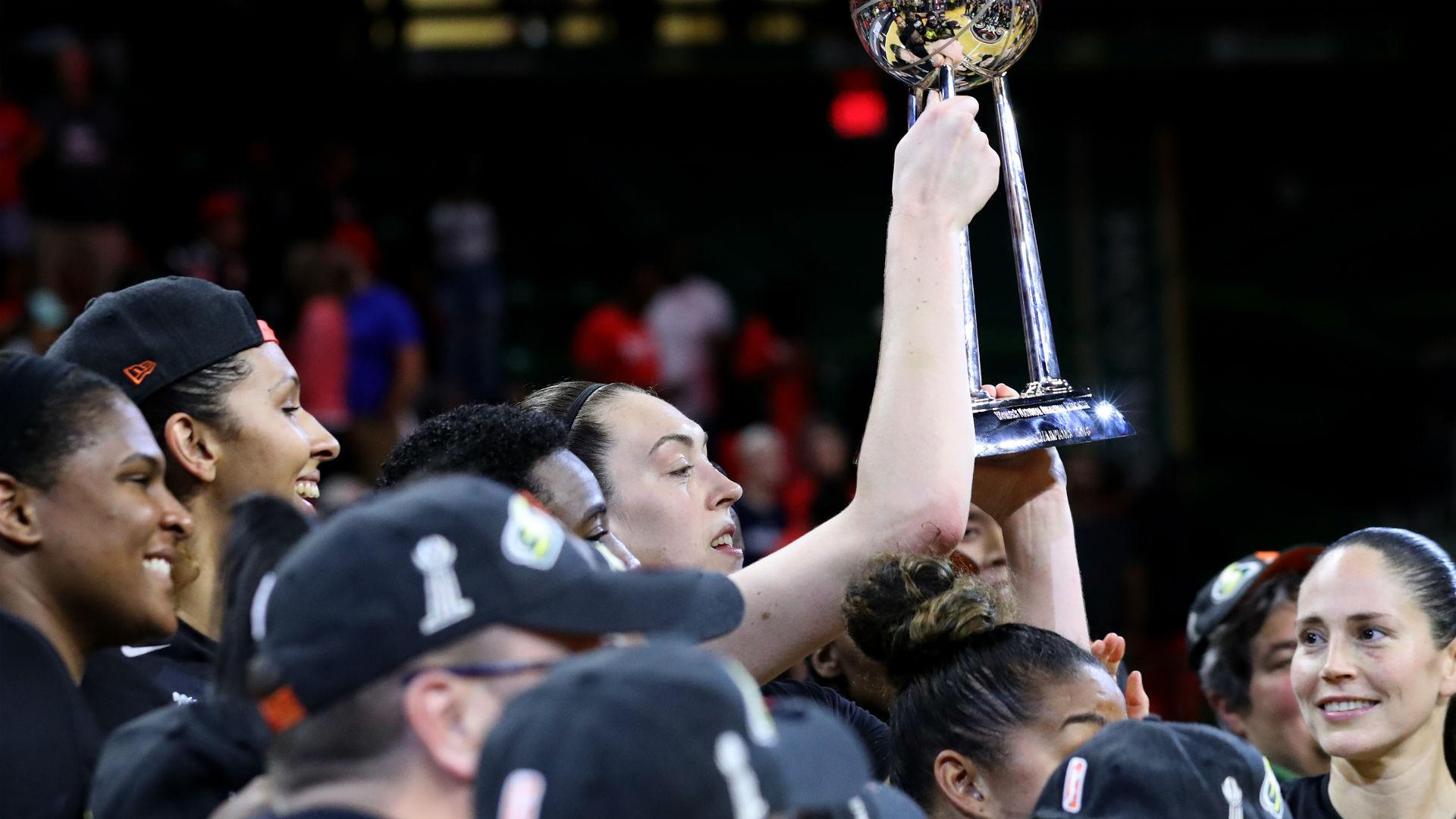 WNBA 2019: 5 storylines to follow this season