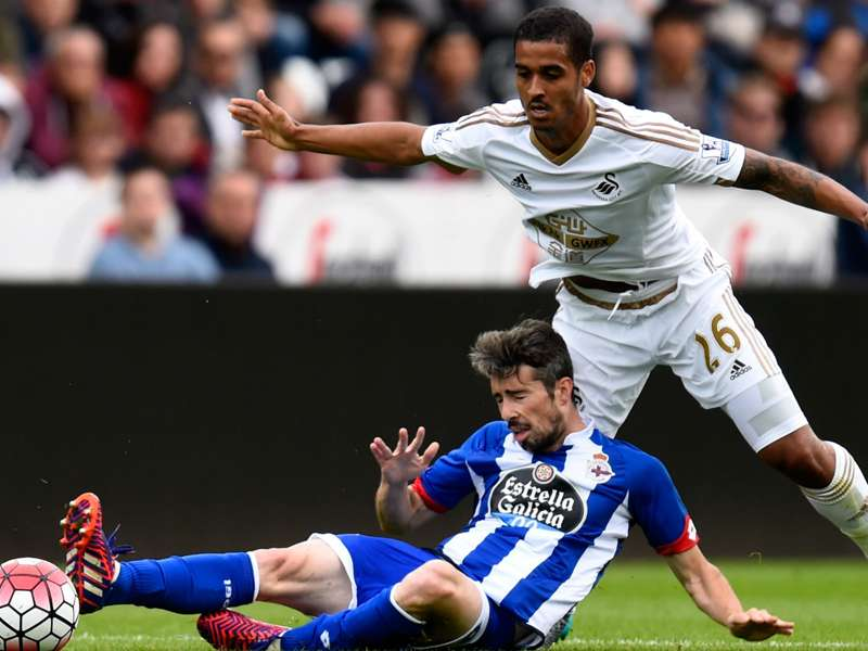 Swansea City 0-0 Deportivo La Coruna: Swans end pre-season with fourth draw