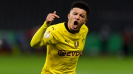 Jadon Sancho is to join Manchester United from Borussia Dortmund in a big-money transfer
