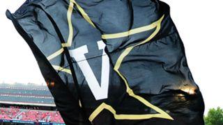 Vanderbilt flag